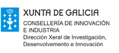 Xunta de Galicia. Consellería de Innovación e Industria