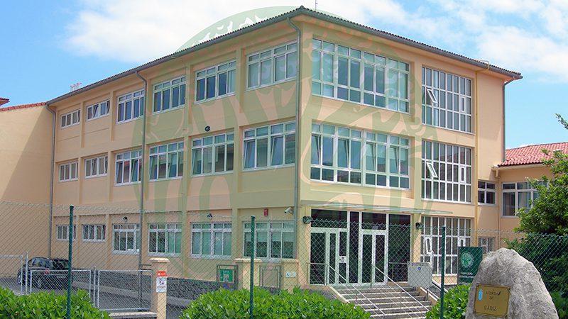 Residence La Milagrosa. Exterior view