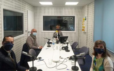 Debate Radio Coruña